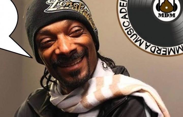 Snoop Dogg parla di Rocco Hunt