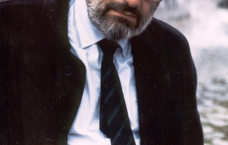 Umberto Eco: il ricordo di Baccini