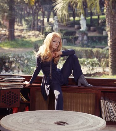 Patty Pravo vs Pink Floyd