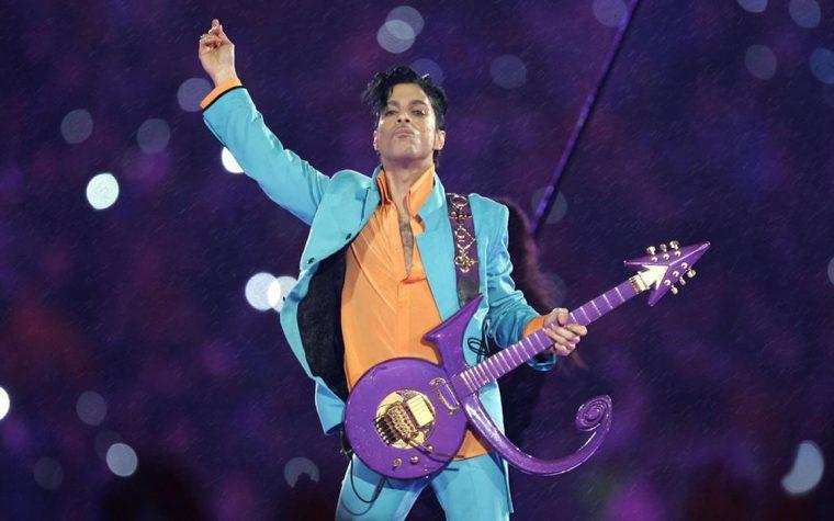 Prince: il commosso ricordo di Baccini