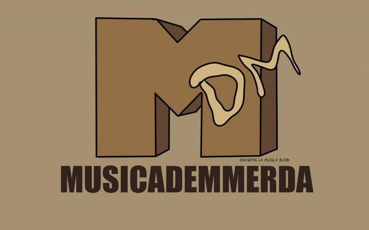 La Genesi di Musicademmerda – Come tutto ebbe inizio –