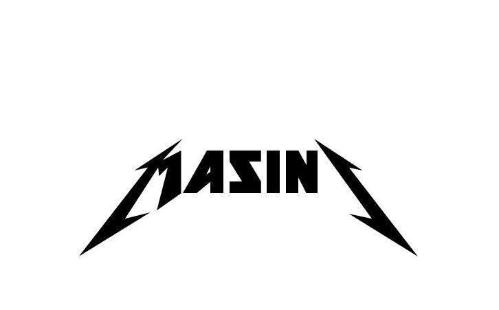 Marco Masini e la cover dei Metallica