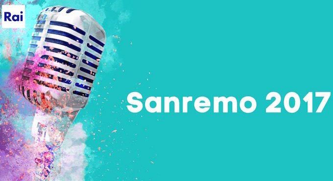 Festival di Sanremo 2017: i BIG in gara