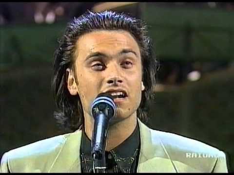 Le peggiori esibizioni di Sanremo [anni 90]