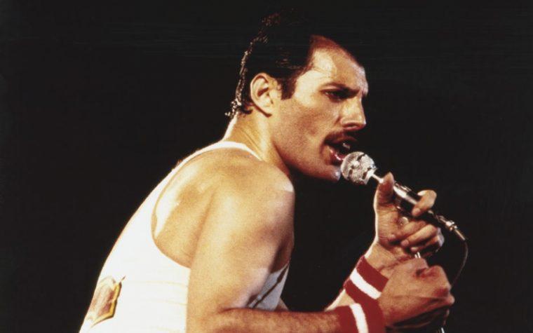 Il Freddie Mercury indiano