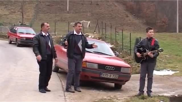 I Sateliti e la loro Audi