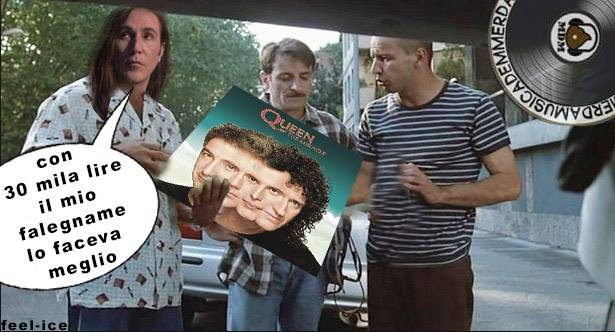 """Manuel Agnelli: """"Il Live at Pompei dei Pink Floyd fu un fiasco: non c'era nessuno."""""""