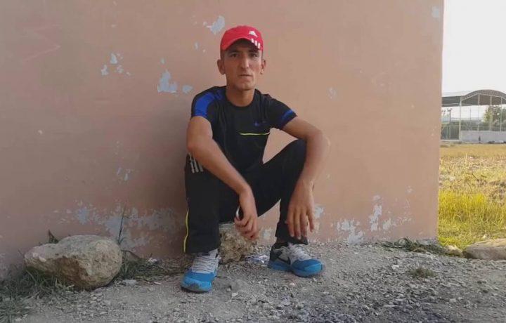 Isyan Tetick, il poeta dei ghetti turchi