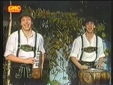 Storia della musica trash tedesca