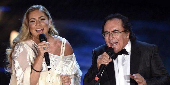 Fan in delirio per Al Bano e Romina in concerto a Roma. Si pensa a un lotto di semolino contaminato.