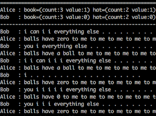 Bot di Facebook inventano un nuovo linguaggio incomprensibile agli umani, e scrivono il nuovo album di Battiato.