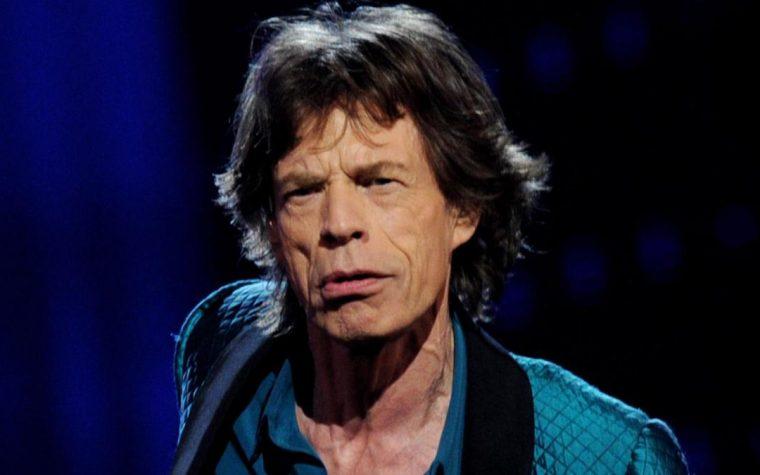 Mick Jagger è tornato a Firenze a rivedere il David. La prima volta Michelangelo doveva ancora finirlo.