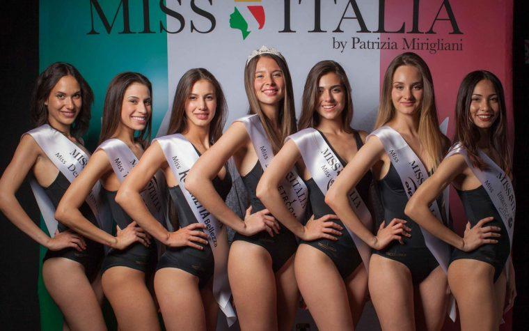 Apprezzabile il tentativo di La 7 di far apparire intelligenti le concorrenti di Miss Italia affidando la conduzione a DJ Francesco