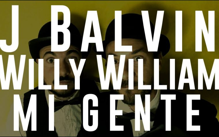 POSISCION TU –  Mi Gente di J. Balvin feat. Willy William. EP.2