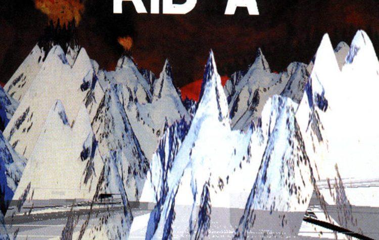 Kid A – Radiohead (2 ottobre 2000)