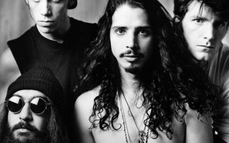 Badmotorfinger – Soundgarden (8 Ottobre 1991)