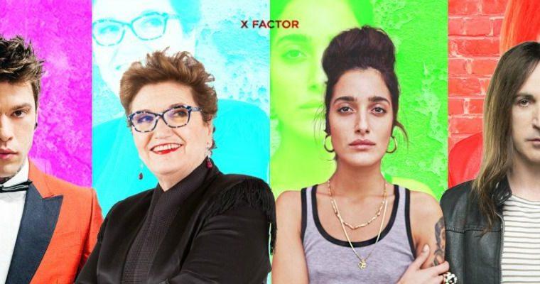 X Factor: i gladiatori del karaoke