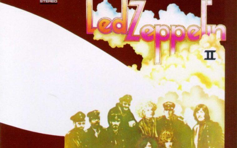 LED ZEPPELIN II (22 Ottobre 1969)