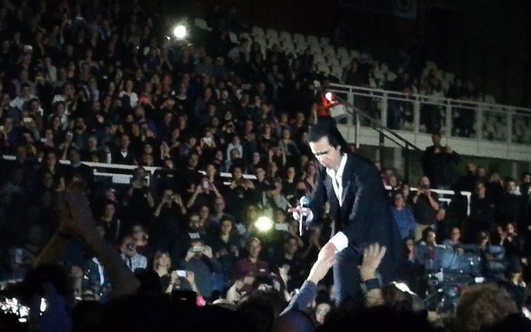 Nick Cave & the Bad Seeds – Padova (Kioene Arena), 04/11/2017