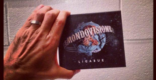 [Black Friday] Vendo disco di Ligabue comprato nella foga.
