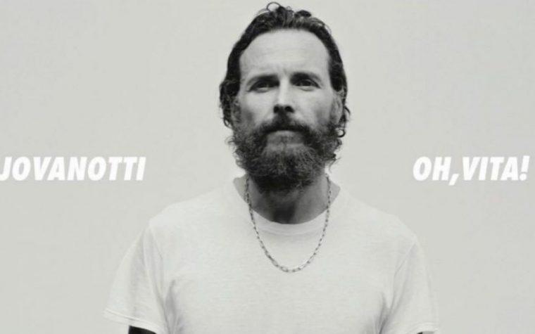 Il nuovo album di Jovanotti è un inno alla vita. Se sei sordo.