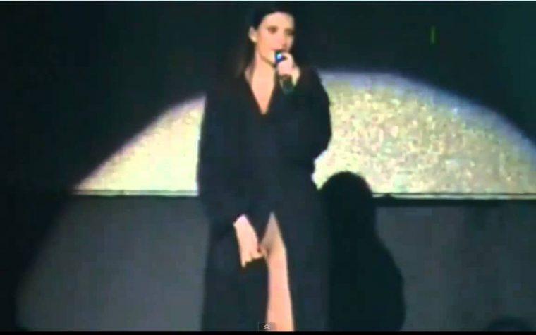 Laura Pausini in concerto al Circo Massimo. Mostrerà la biga.