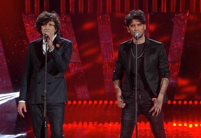 Sanremo, vince una canzone copiata. Vale come omaggio a Zucchero.