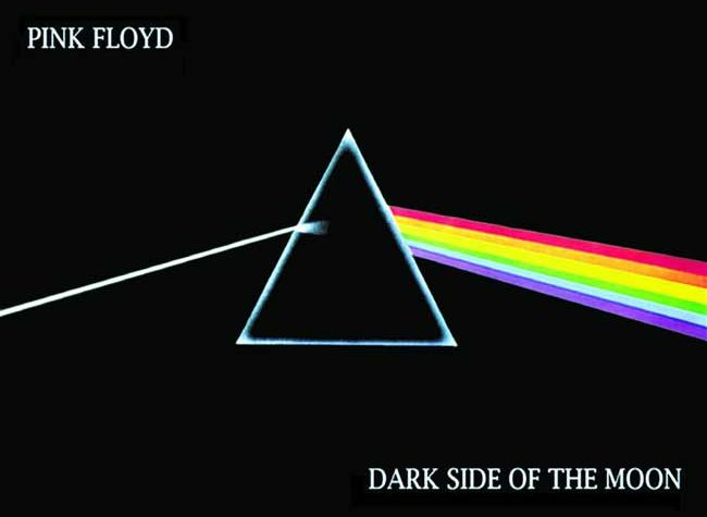 Buon compleanno The Dark Side Of The Moon