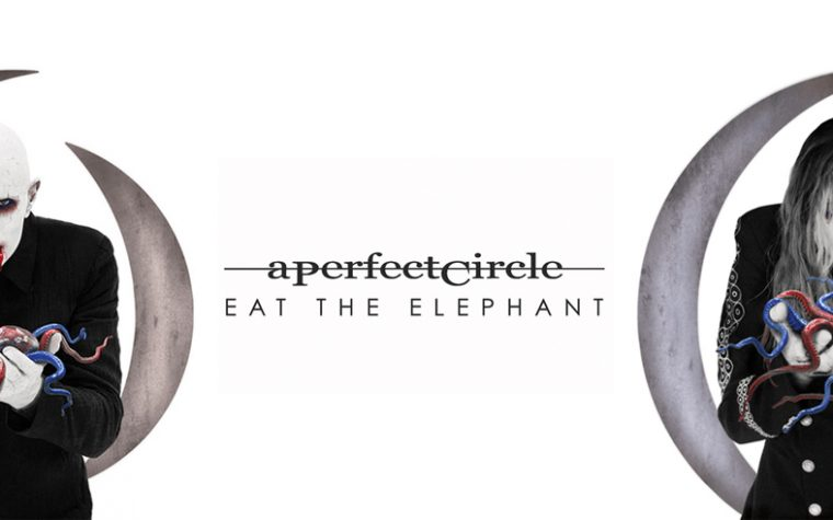 Eat The Elephant – A Perfect Circle